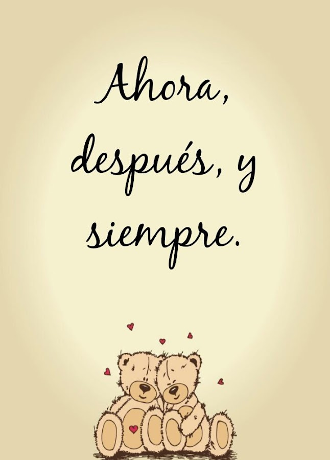 Spanish Quotes About Love Fascinating Love Quotes In Spanish 4848 APK Download Android Entertainment Apps