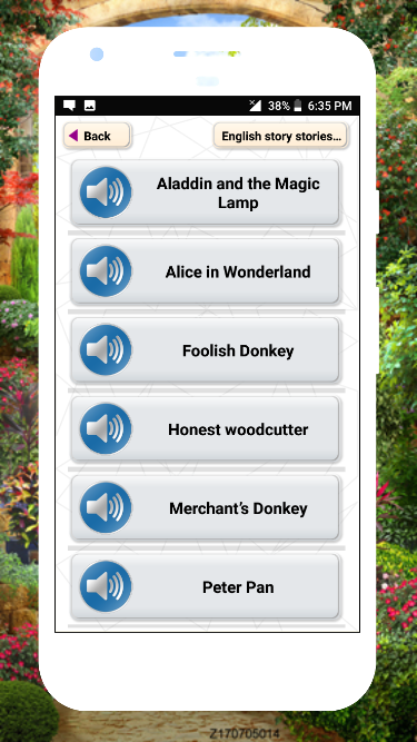 English stories audio offline english moral story 3 1 APK Download