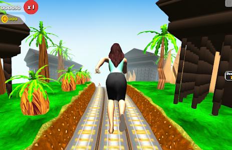 Subway Temple Run 3 3 screenshot 2