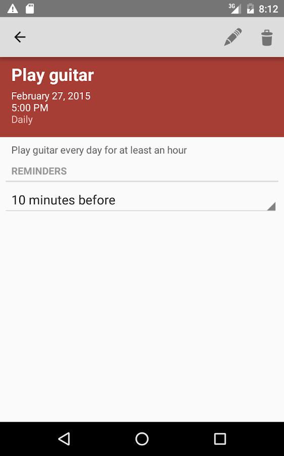 goal tracker habit list 201 screenshot 15