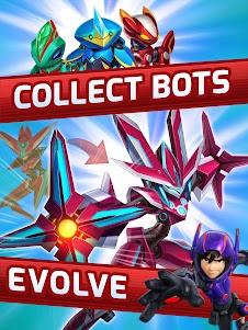 Big Hero 6 Bot Fight 2.7.0 screenshot 2