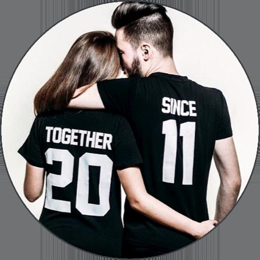 4821169d31 Best Couple Shirt Design 1.0 APK Download - Android Lifestyle Apps