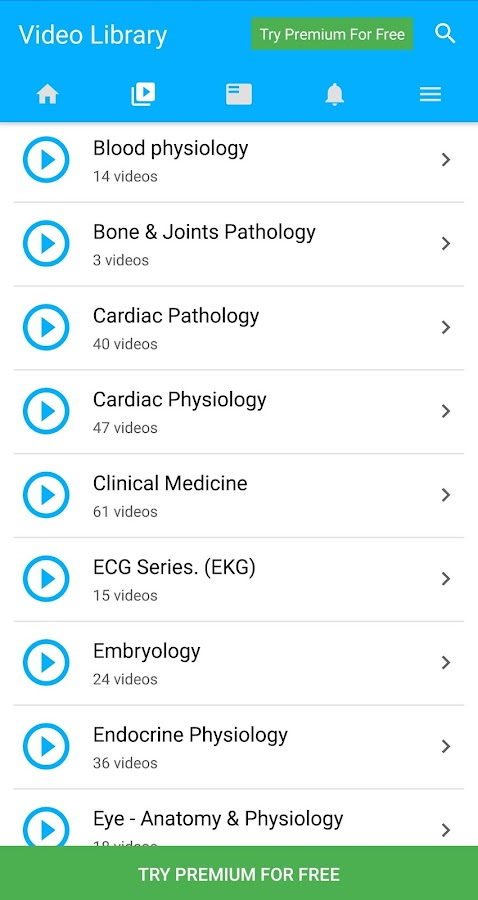 Dr Najeeb Lectures 109 Apk Download Android Education Apps