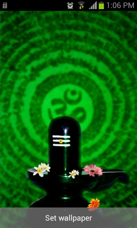 Shivling Live Wallpaper 122 Apk Download Android Personalization