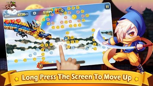 Sprint Ninja 1.1.0 screenshot 1