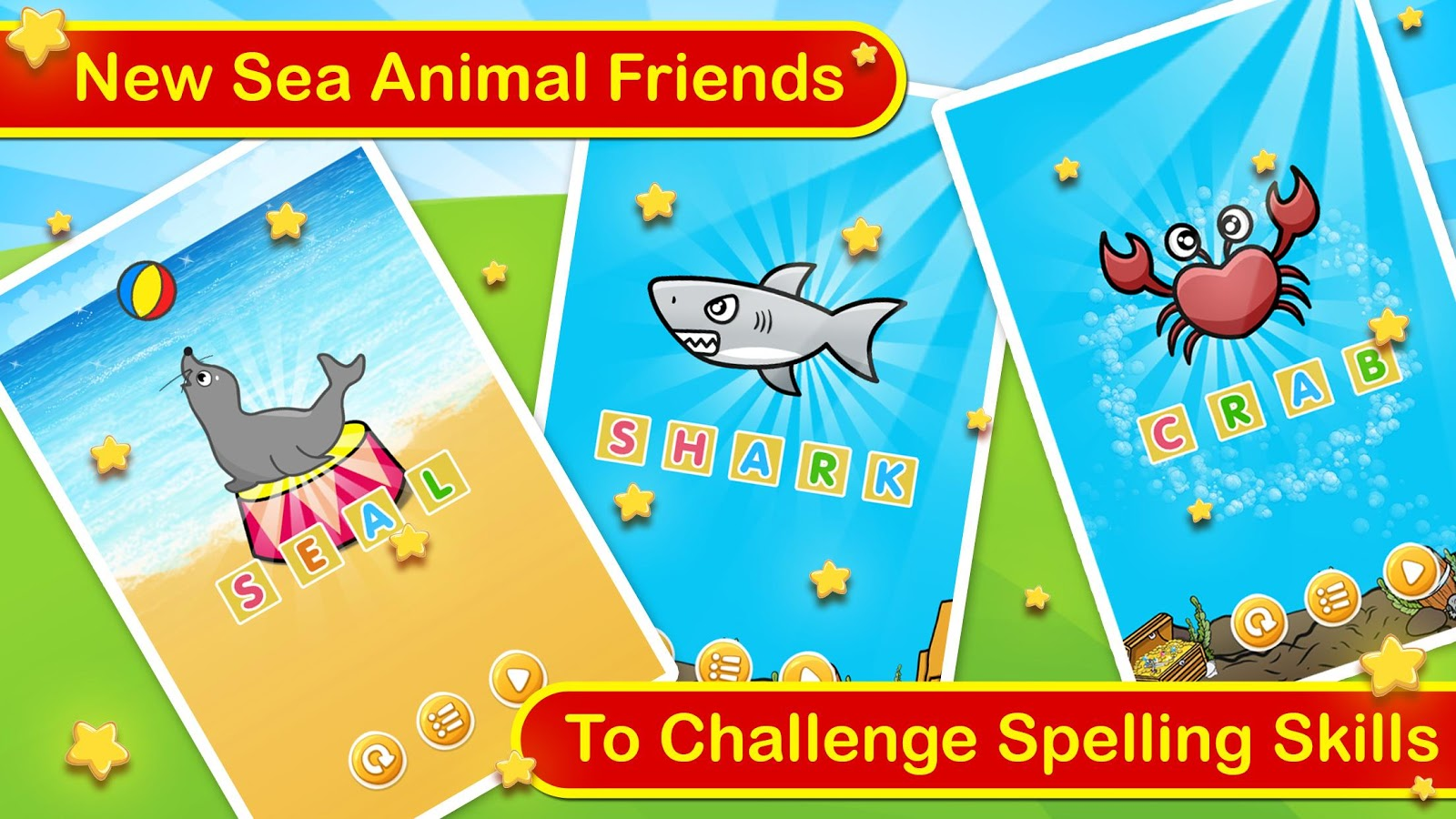 Learn To Spell English Words 1 0 27 APK Download Android