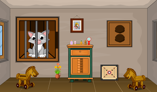 Pretty Cat Rescue 1.0.0 screenshot 1