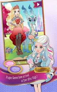 Ever After High™ Charmed Style 1.3 screenshot 1