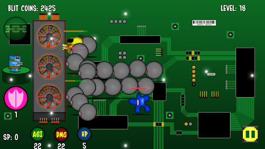 Blit the Obliterator 1.0.2 screenshot 5