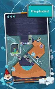 Where's My Perry? Free 1.5.3.46 screenshot 13