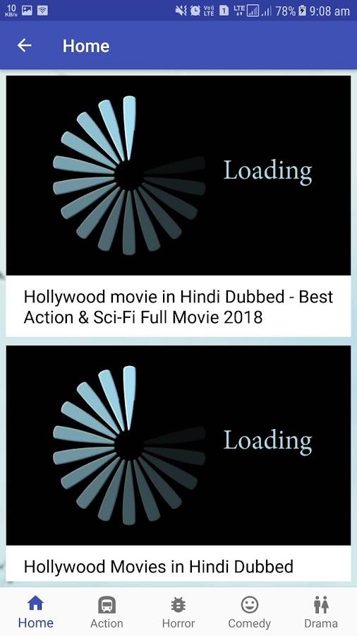 hollywood movie app apk