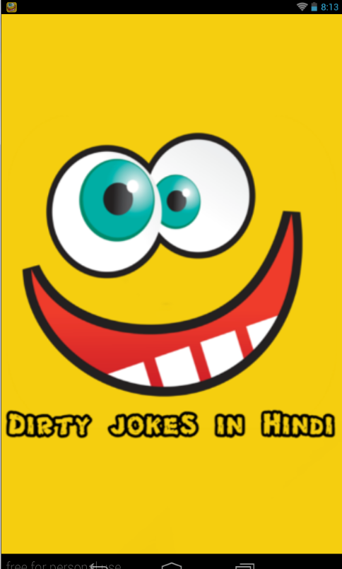Dirty Jokes In Hindi 1 3 Apk Download Android Entertainment Apps