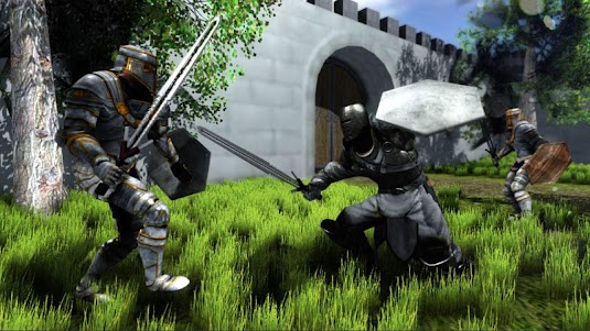 Kingdom Deliver Comer - Knight Battle Ground 1.0 screenshot 4