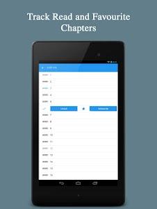 Hindi Bible ( बाइबिल ) 2.3 screenshot 19