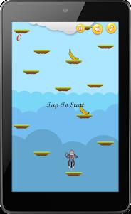 kong Monkey : Banana Hunt 1.0 screenshot 14