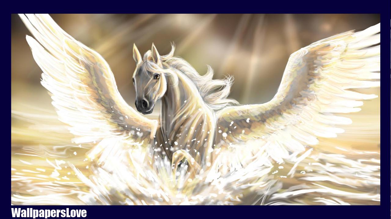 Pegasus Wallpaper 2 6 APK Download - Android Personalization