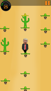Doodle Trump 9 screenshot 4