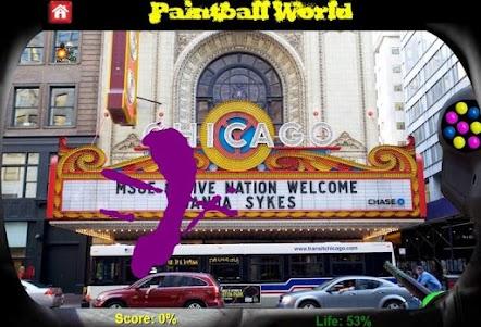 Paintball World 0.0.5 screenshot 7