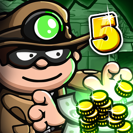 Download Bob The Robber 5 Temple Adventure By Kizi Games 1 2 5