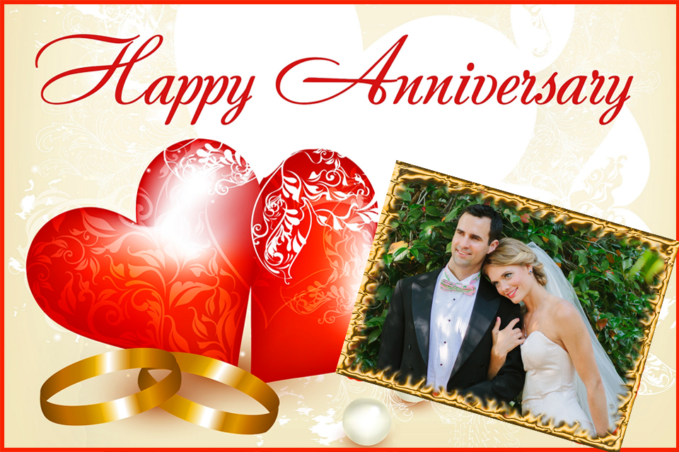 Anniversary Photo Frames 1.3 APK Download