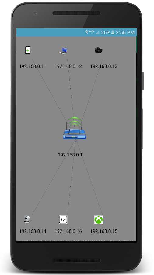 Wifi Analyzer- Home Wifi Alert 14.1 APK Download - Android ...