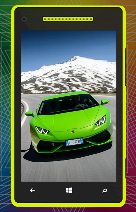 Lamborghini Huracan Wallpaper Hd 10 Apk Download Android