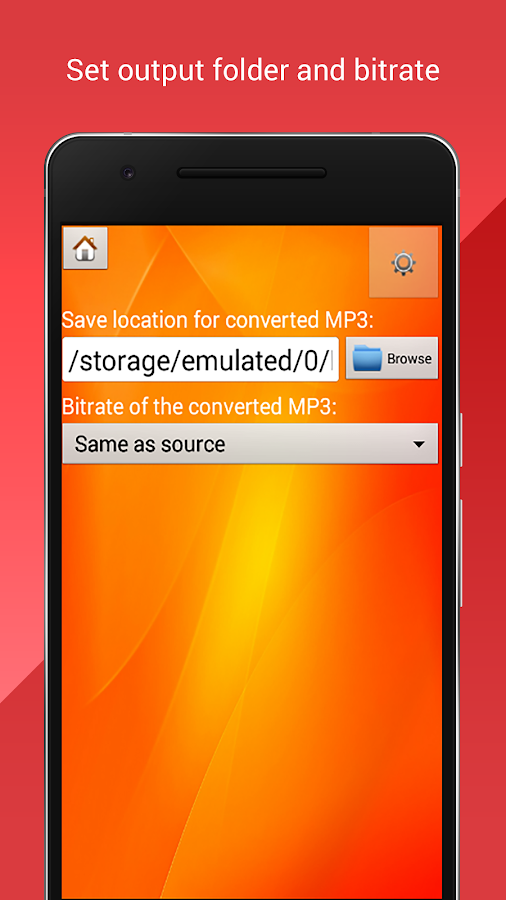 mp4 to mp3  mp4 mp3 audio convert  Video to Audio 2 5 APK