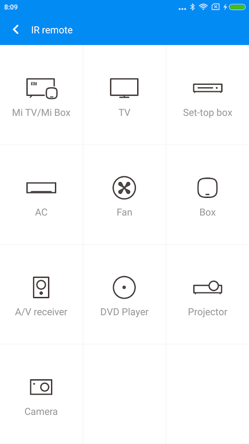 com duokan phone remotecontroller 5 8 4 5G APK Download - Android