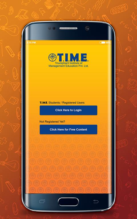 TIME4IITF 1 0 APK Download - Android Education Apps