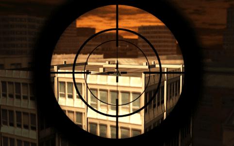 Kill Guy - 360 Shooting 1.1 screenshot 4
