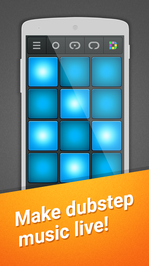 Drum Pad Machine Bateri Apk : dubstep drum pad machine 1 1 9 apk download android music audio apps ~ Hamham.info Haus und Dekorationen