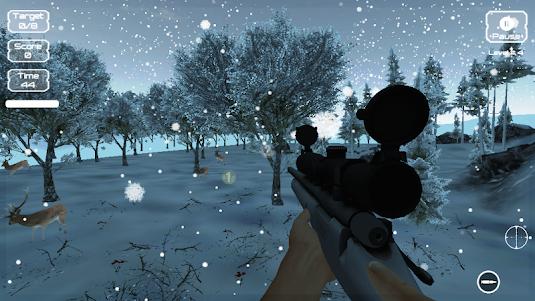 Elite Deer Sniper Hunt 3D 1.7 screenshot 6