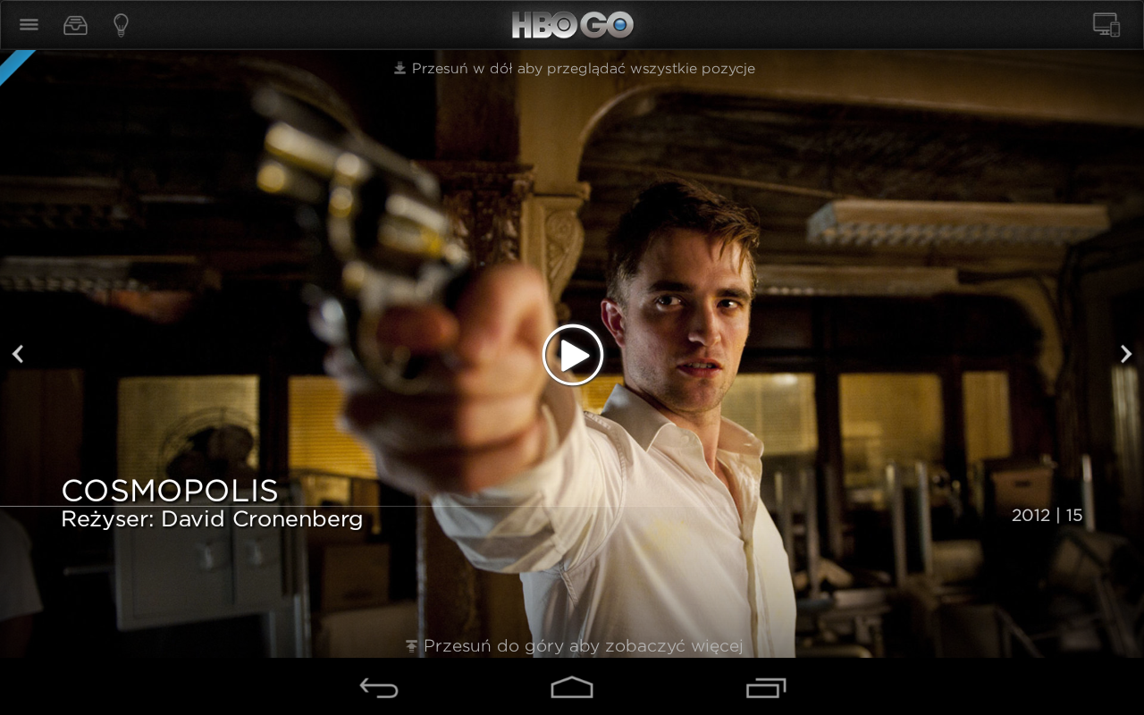 HBO GO Poland APK Download - Android cats