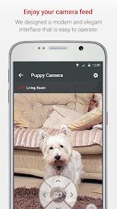 Foscam IP Cam Viewer by OWLR 2.7.16 screenshot 1