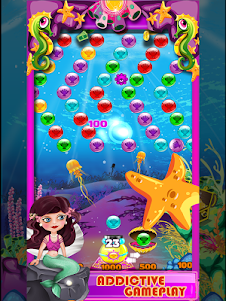 Bubble Burst Shooter Mania 1.1 screenshot 9
