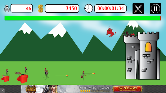 Chaos Castle 1.03 screenshot 11