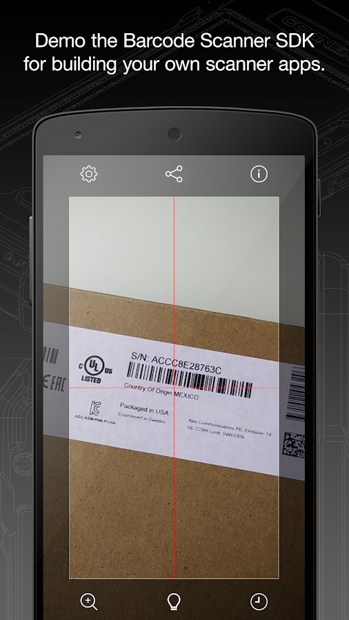 com manateeworks barcodescanners 4 2 4 (101) APK Download - Android
