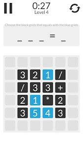 Math Memory 1.2 screenshot 1