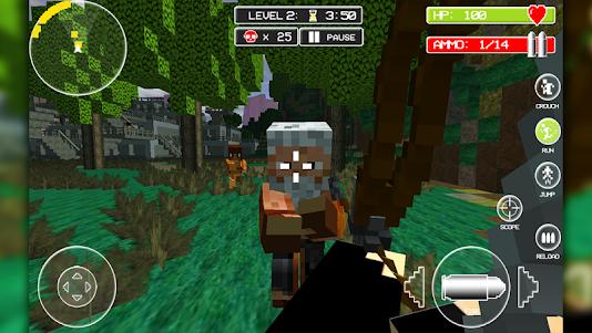 Cannibal Island Survival Games C10.2.3 screenshot 3