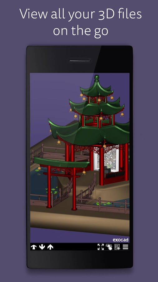 exocad webview - Free STL OBJ and 3D Model Viewer 1 4 6884 APK