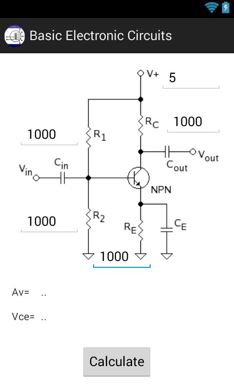 basic electronics circuits pdf download