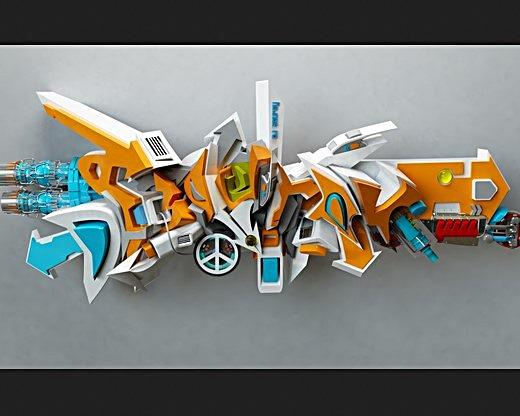 Graffiti Maker v1 10 0 [FULL Unlocked with OBB Data