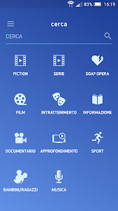 Tivù La Guida, programmi TV 3.2.2 screenshot 3