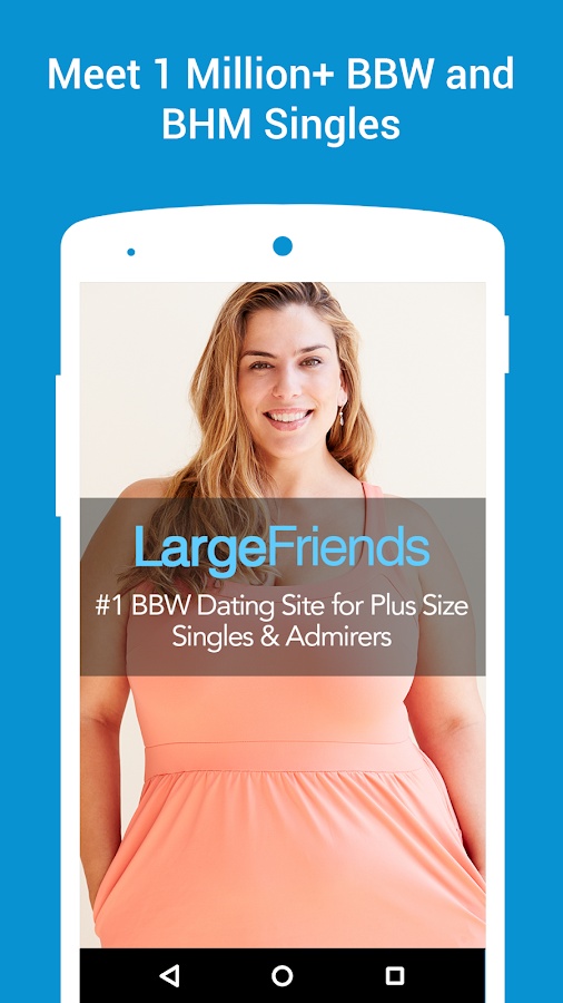 bbw dating for singles