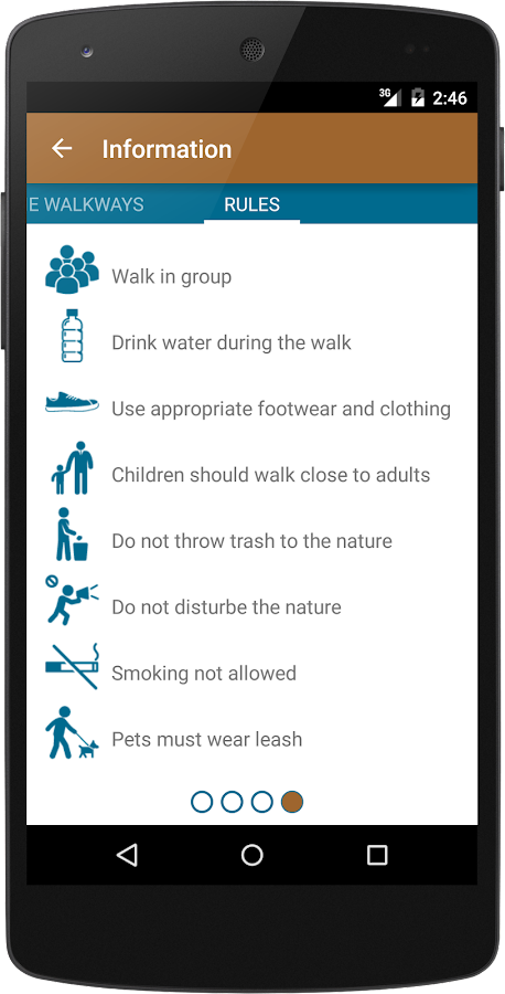 Paiva Walkways 1 1 4 APK Download - Android Health & Fitness