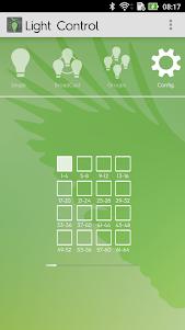 A.A.G. Stucchi Light Conrol 5.1 screenshot 5