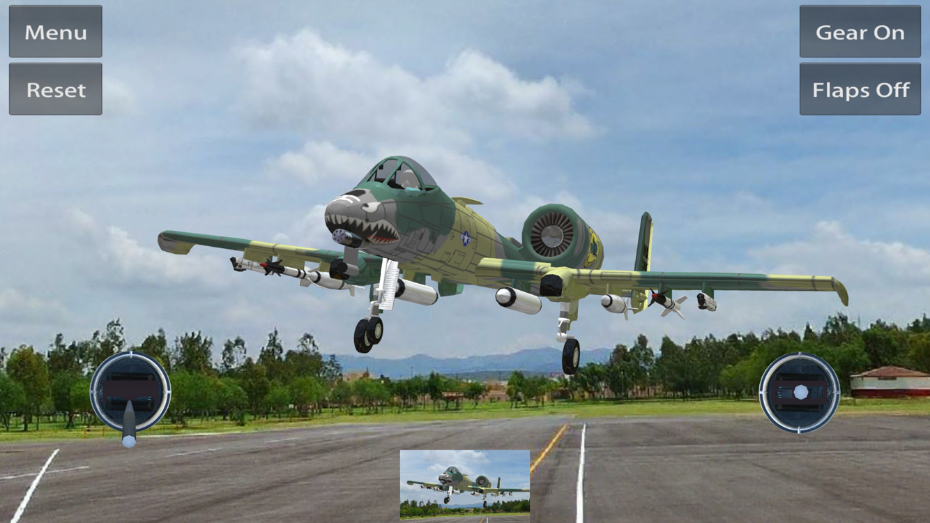 Absolute RC Plane Sim 3 41 APK Download - Android Simulation