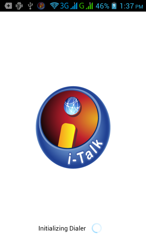 i-Talk itel Mobile Dialer Voip 3 8 5 APK Download - Android