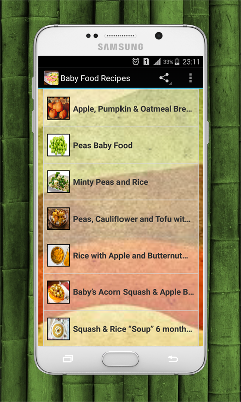 Baby food recipes 10 apk download android lifestyle apps baby food recipes 10 screenshot 1 forumfinder Gallery