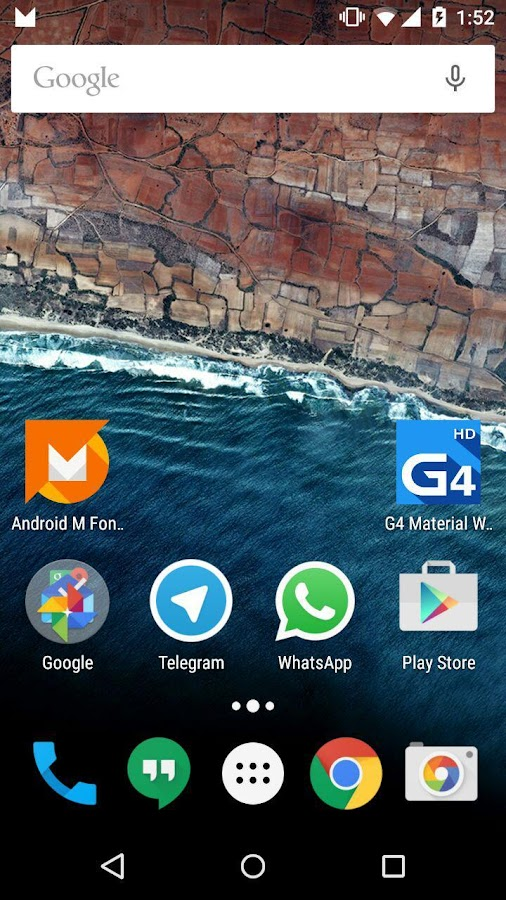 Android M Material Wallpapers 11 Apk Download Android